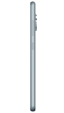 Nokia 7.2 Blue Side