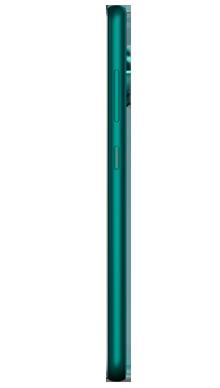 Nokia 7.2 Green Side