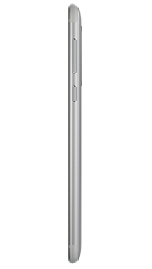 Nokia 8 Steel Side