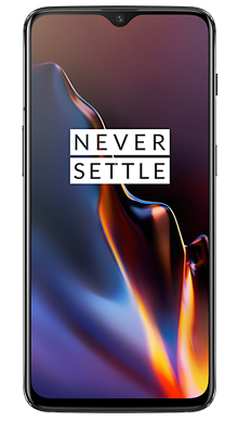 OnePlus 6T 128GB Front