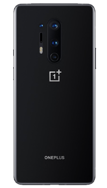 OnePlus 8 128GB Black Back