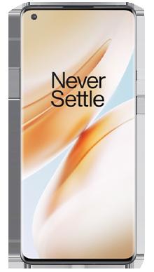 OnePlus 8 128GB Black Front