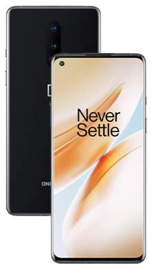 OnePlus 8 128GB Black