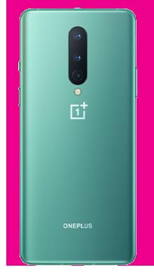 OnePlus 8 256GB Green Back