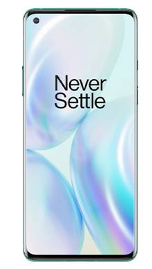 OnePlus 8 256GB Green Front