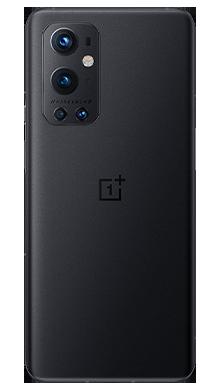 OnePlus 9 Pro 5G 128GB Stellar Black Back