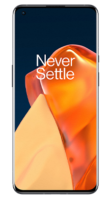OnePlus 9 Pro 5G 128GB Stellar Black Front