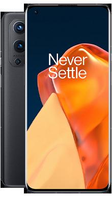 OnePlus 9 Pro 5G 128GB Stellar Black