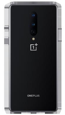 OnePlus 8 Pro 128GB Black Back