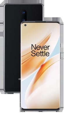 OnePlus 8 Pro 128GB Black