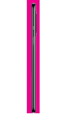 OnePlus 8 Pro 128GB Black Side