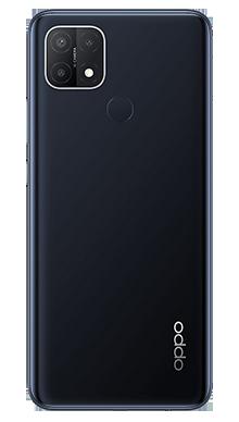 Oppo A15 32GB Dynamic Black Back