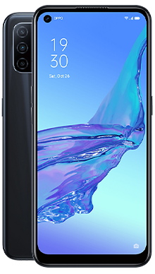 Oppo A53 64GB Electric Black