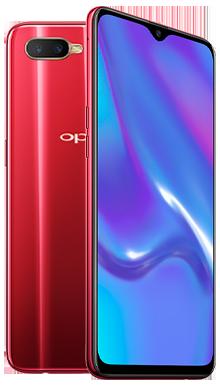 Oppo RX17 Neo 128GB Mocha Red