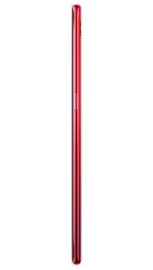 Oppo RX17 Neo 128GB Mocha Red Side