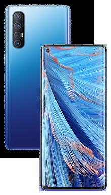 Oppo Find X2 Neo 5G 256GB Starry Blue