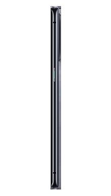 Oppo Find X2 Neo 5G 256GB Moonlight Black Side