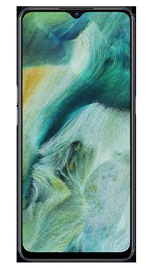 Oppo Find X2 Lite 5G 128GB Moonlight Black Front
