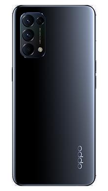 Oppo Find X3 Lite 5G 128GB Black Back
