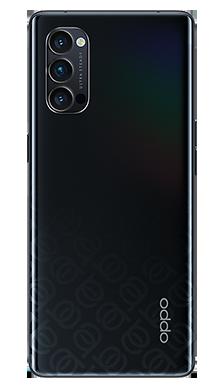 Oppo Reno4 Pro 5G 128GB Space Black Back
