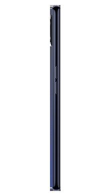 Oppo Reno4 Z 5G 128GB Ink Black Side