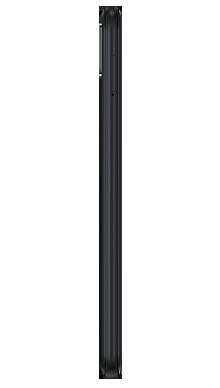 Samsung Galaxy A22 5G 64GB Grey Side