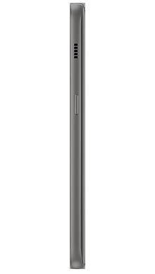 Samsung Galaxy A3 2017 Black Side
