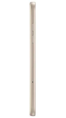 Samsung Galaxy A3 2017 Gold Side