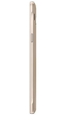 Samsung Galaxy J3 Gold Side