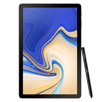 Samsung Tab S4 Nearly New
