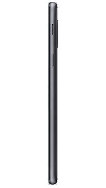 Samsung Galaxy A6 Black Side