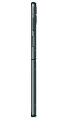 Samsung Galaxy Z Flip 3 5G 256GB Green Side