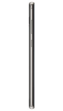 Samsung Galaxy S10 Plus 128GB Prism Black Side