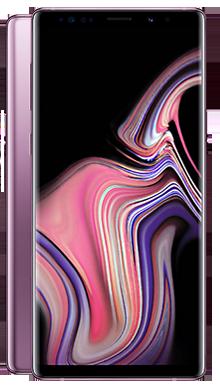 Samsung Galaxy Note 9 128GB Lavender