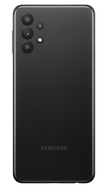 Samsung Galaxy A32 5G 128GB Black Back