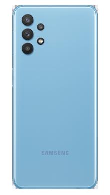 Samsung Galaxy A32 5G 64GB Blue Back