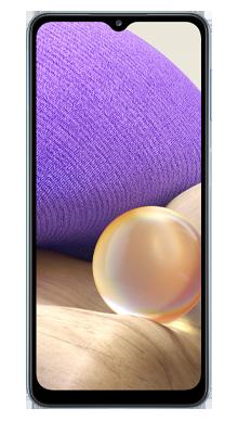 Samsung Galaxy A32 5G 64GB Blue Front