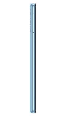 Samsung Galaxy A32 5G 64GB Blue Side