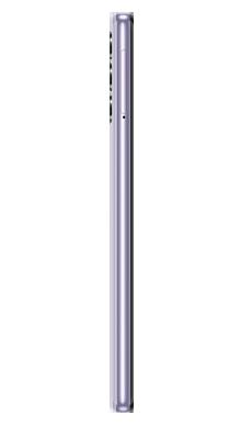 Samsung Galaxy A32 5G 64GB Violet Side