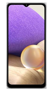 Samsung Galaxy A32 5G 128GB White Front