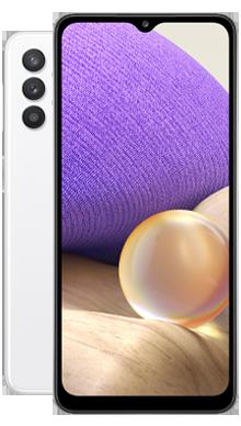 Samsung Galaxy A32 5G 128GB White