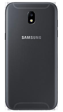 Samsung Galaxy J5 2017 Black Back