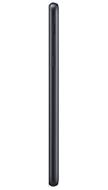 Samsung Galaxy J5 2017 Black Side