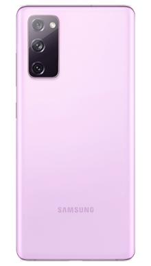 Samsung Galaxy S20 FE 128GB Cloud Lavender Back