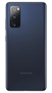 Samsung Galaxy S20 FE 128GB Cloud Navy Back