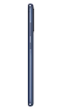 Samsung Galaxy S20 FE 5G 128GB Cloud Navy Side