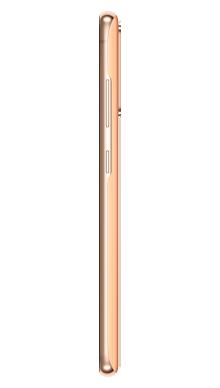 Samsung Galaxy S20 FE 128GB Cloud Orange Side