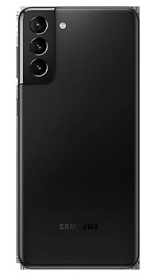 Samsung Galaxy S21 Plus 5G 128GB Phantom Black Back