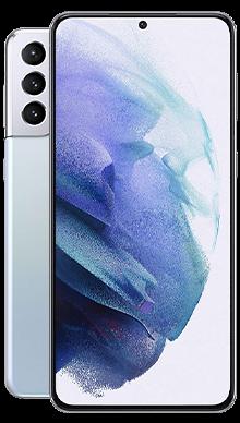 Samsung Galaxy S21 Plus 5G 256GB Phantom Silver