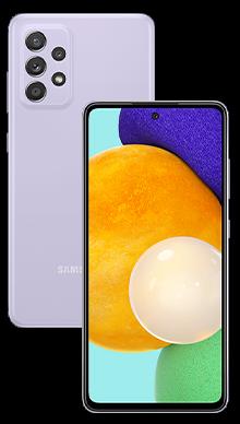 Samsung Galaxy A52 5G 128GB Violet